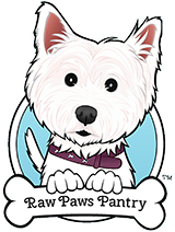 Raw Paws Pantry